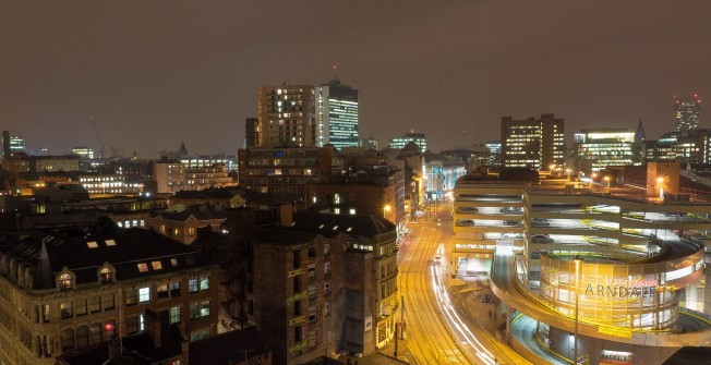 Time-Lapse Professional Videography in Merseyside